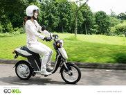 電動バイク EC-03