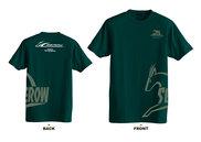 セロー25周年記念Tシャツ