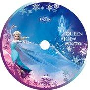 アナと雪の女王「エルサ」(c)Disney
