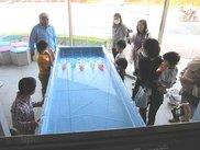 手作りボート工作教室