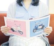 WEB小説「京王女子とビーノ男子」京王線の車両シーン