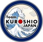 TEAM KUROSHIO 公式ロゴマーク