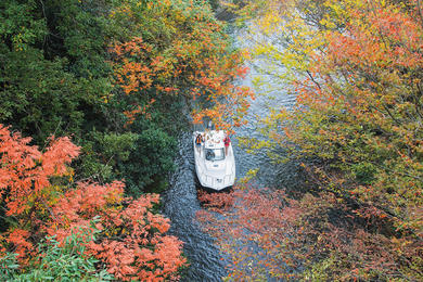 ボートの秋!レンタルボートの「ヤマハ シースタイル」特別入会キャンペーン実施中!