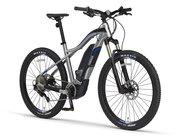 スポーツ電動アシスト自転車「YPJ-XC」