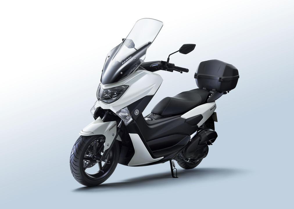 アクセサリーパッケージ「NMAX ABS快適セレクション」