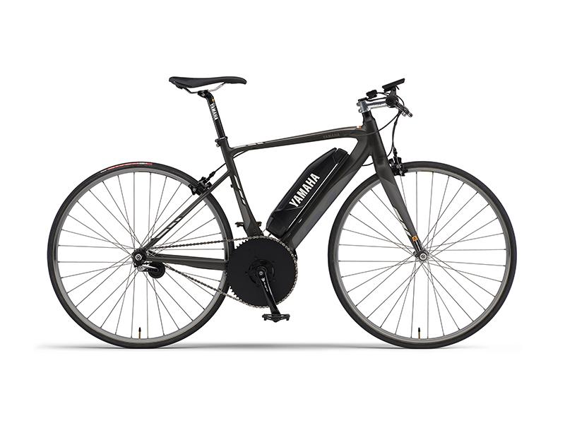 自転車競技用先導車「YPJ-K」
