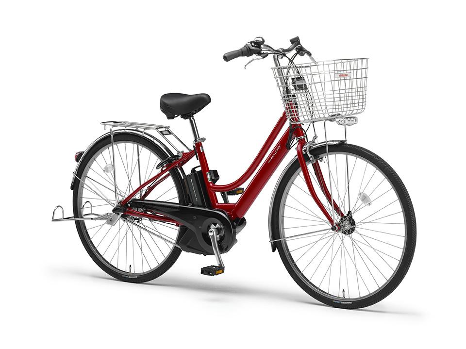 自転車の ヤマハ 自転車 : したヤマハ電動アシスト自転車 ...